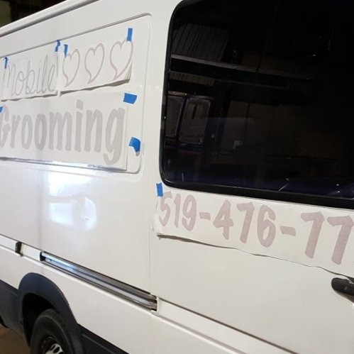 Van Install