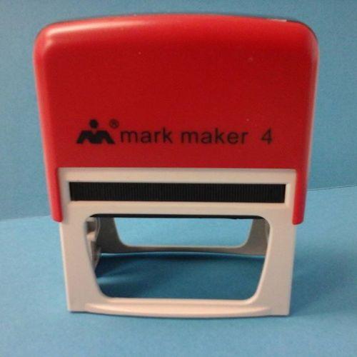 Mark Maker 4