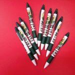 Pens Imprinted