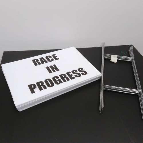 Marathon Races