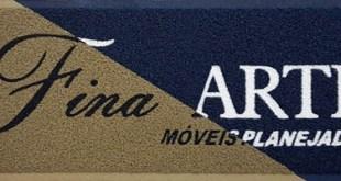 Tapetes personalizados para fábrica de móveis planejados