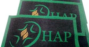 Tapetes Personalizados para Hospitais