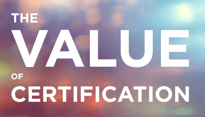 PMP Certification Value