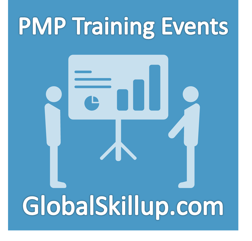 PMP Training Events