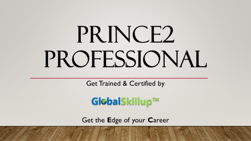 PRINCE2 Professional