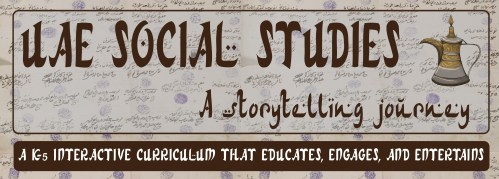 small resolution of UAE Social Studies Curriculum - Global Sleepover