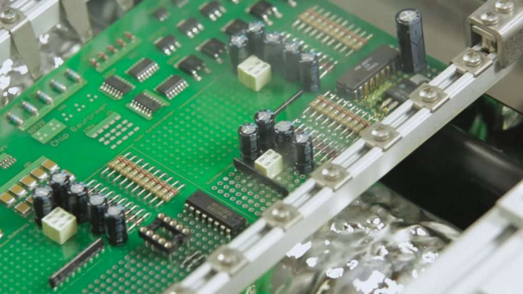 How To Store Reflow And Solder On Semiconductor Hybrids