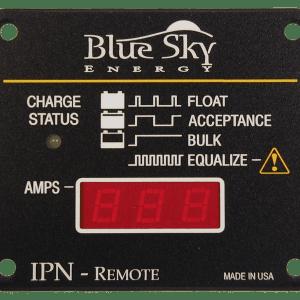 Blue sky energy IPN-Remote no back