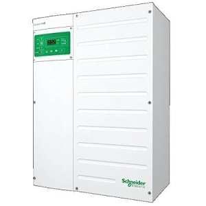 SCHNEIDER 6.8 KW 48 VDC 120240VAC 60HZ GRID TIE BATTERY INVERTER- XW+6848
