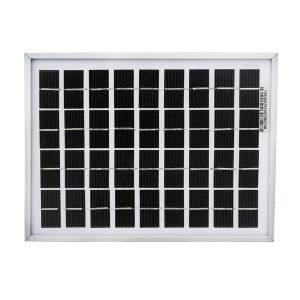Solar Panel 5 Watt 12 Volt 5w 12v Solar Module