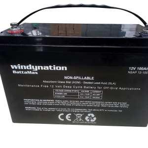 WindyNation SL1500