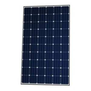 CANADIAN SOLAR 275W PV MODULE (CS6K-M ALL BLACK 275W-T4)