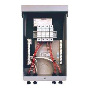 MIDNITE SOLAR COMBINER BOX MODEL MNPV4-MC4