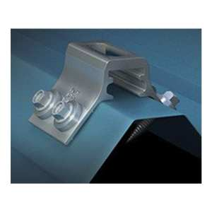 S-5! CLAMP RIB BRACKET MOUNT FOR CORRUGATED METAL ROOFS MOUNTS DIRECTLY INTO THE CROWN