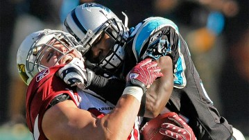 NFL sees concussion rates drop, fewest since 2014 - Global Sport Matters % %