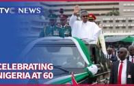 Nigeria turns 60!