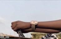 Rewind clip- Nigerian kids remake roddy rich video