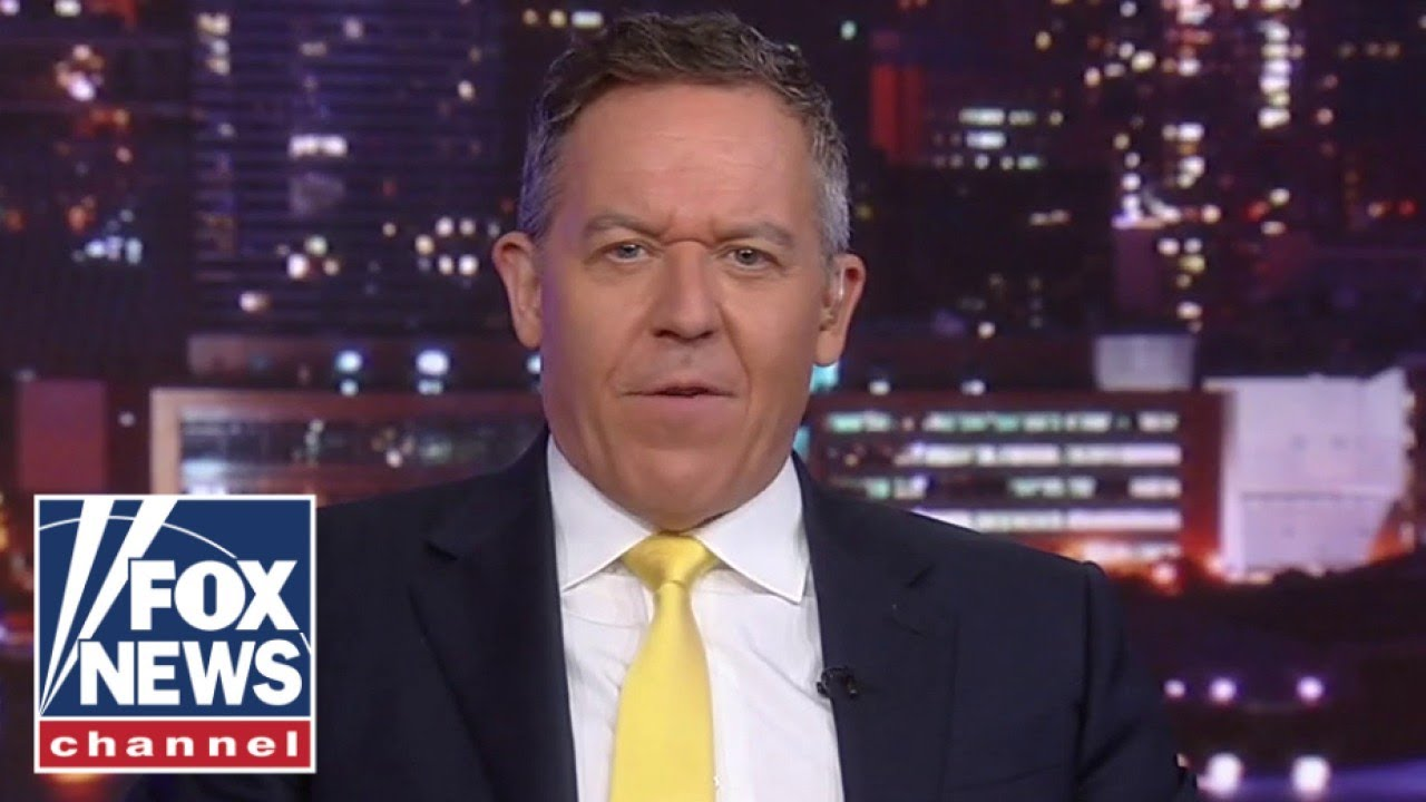 Gutfeld blasts Dems for accusing you of what they are doing