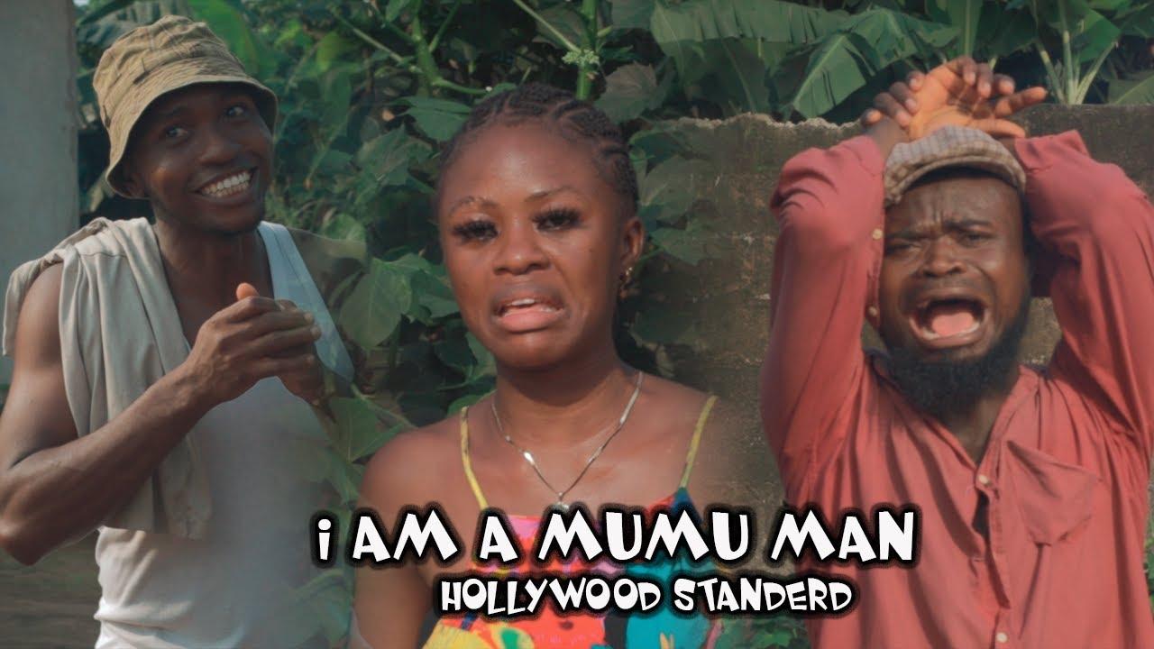 I'm A Mumu Man