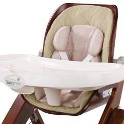Summer Infant Beach Chair Office Explosion Baby Products Bentwood Highchair Sand Beige