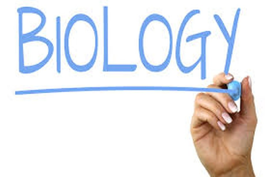 Biology Definition from Various Sources