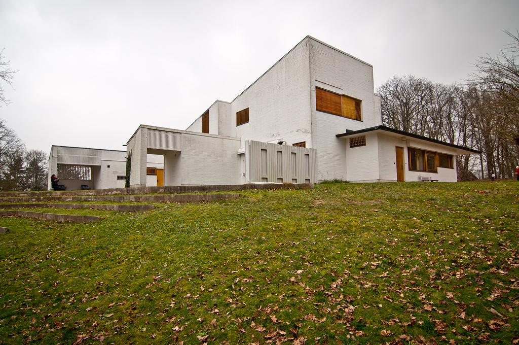 Alvar Aalto y los orígenes del diseño escandinavo | GlobalStylus