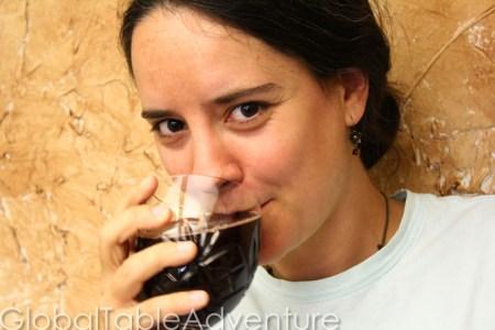 Celebration Drink | Bambus | Global Table Adventure