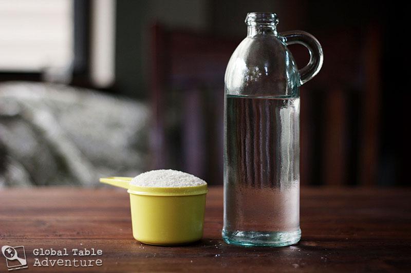 Split Coconut Jelly | Global Table Adventure