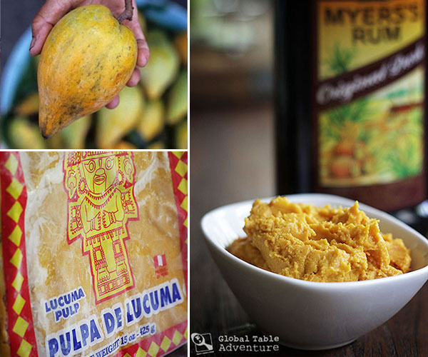 Peruvian Tiramisu | Global Table Adventure