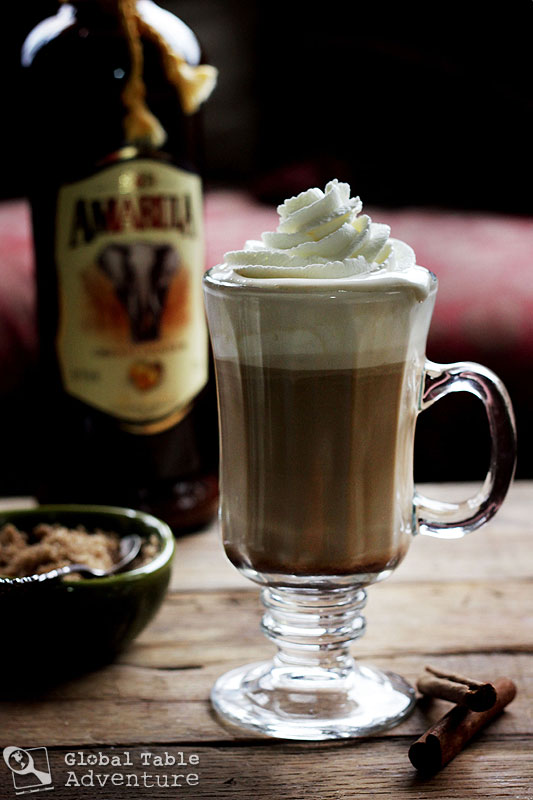 South African Amarula Coffee Global Table Adventure