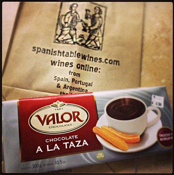 spanish-chocolate