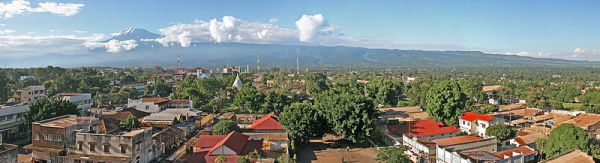 Tanzania. Photo by Muhammad Mahdi Karim.