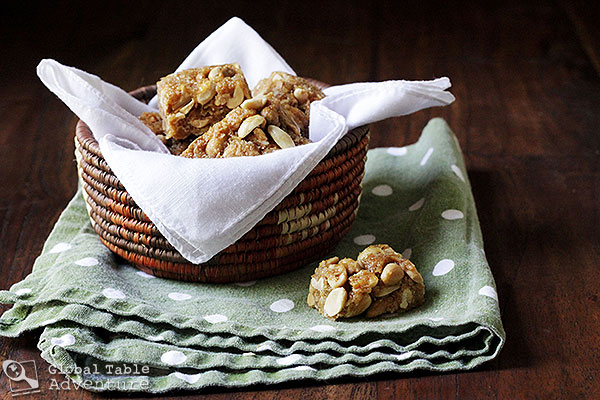 Peanut brittle with coconut cardamom kashata global table ugandaodcipeg0810 forumfinder Image collections