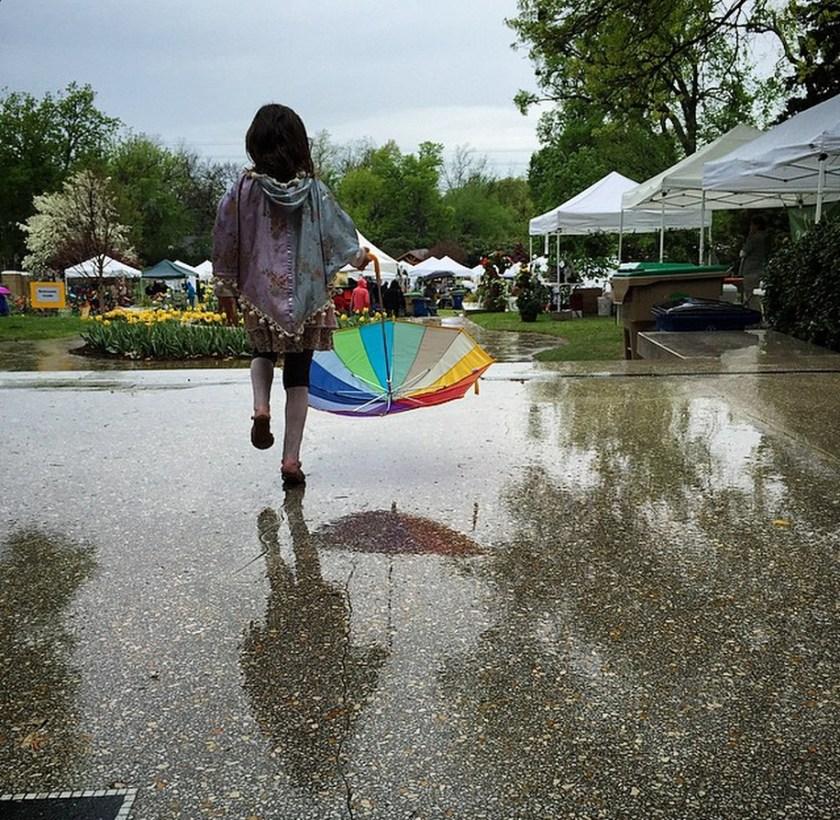 Tulsa SpringFest 2015