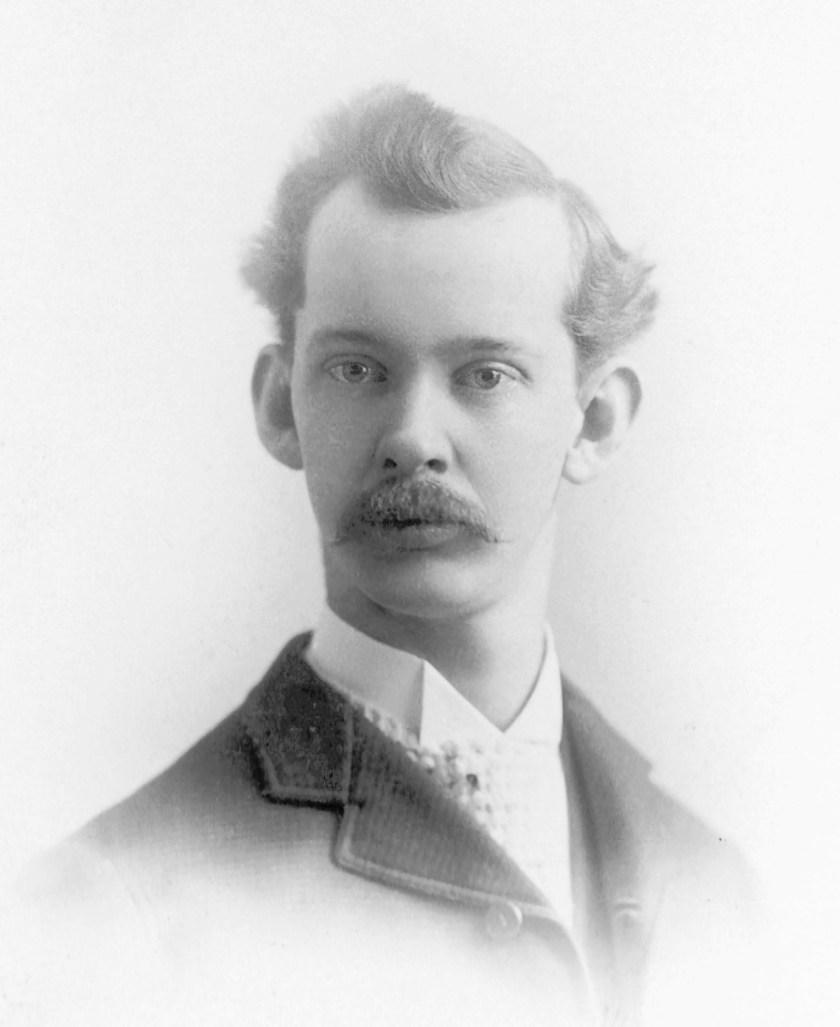 Wilbur Scoville (1910)