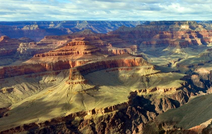 Grand Canyon   by Chensiyuan