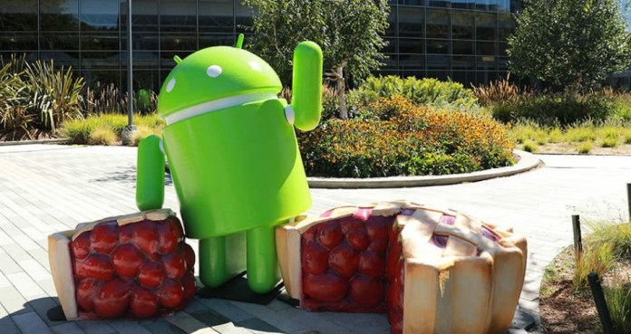 Android 9 Pie: Everything you need to know about Android 9
