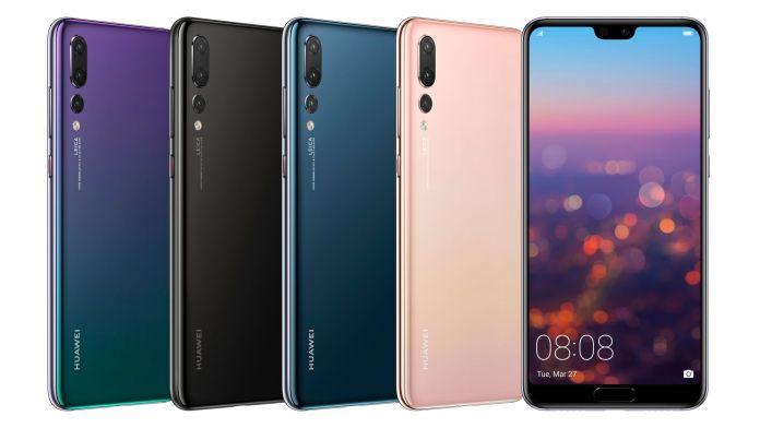 Huawei p20 pro best smartphone- GlobalTechGadgets
