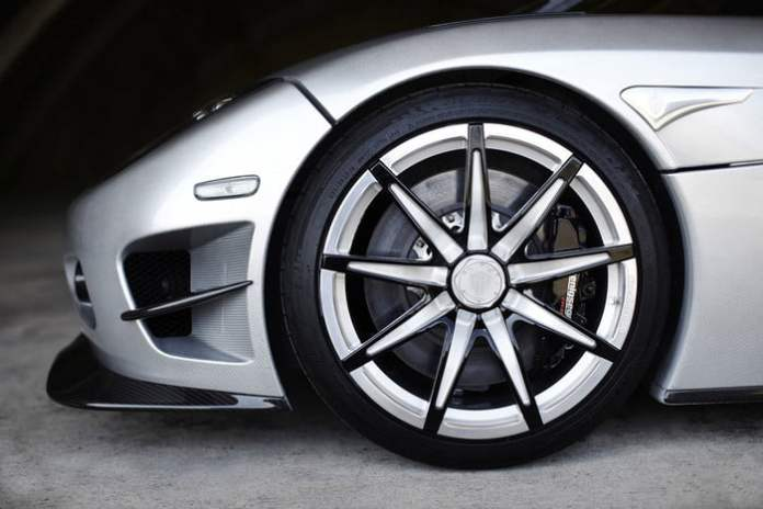Koenigsegg-Ccxr-Trevita Wheels