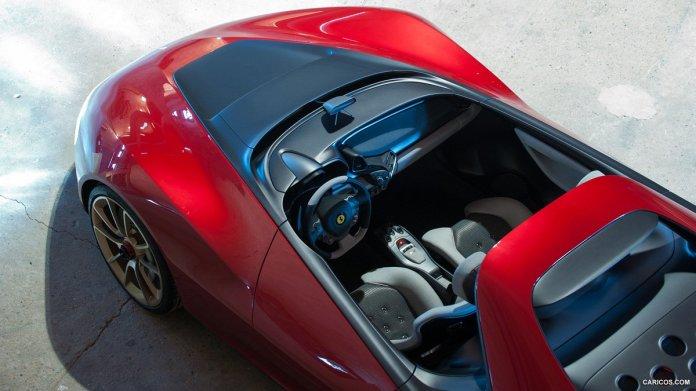 Pininfarina-Sergio-Front Side