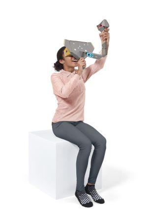Labo VR Kit