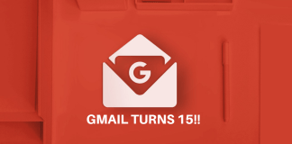 Gmail Turns 15, Google Adds Email Scheduling & Smart Compose Improvements