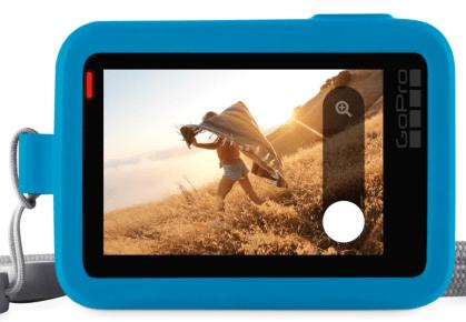 GoPro Hero 7 Black Battery Life