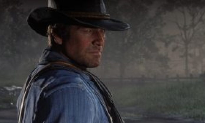 Red Dead Redemption 2 PC Characters