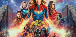 All Marvel Movies In Order To Watch [MCU Movies List]