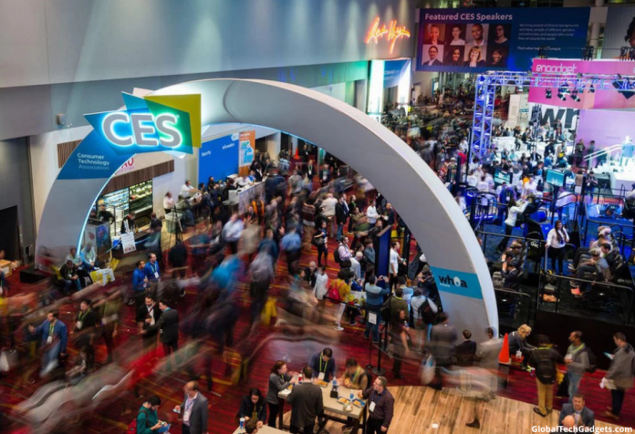 Global Tech Show CES In Las Vegas To Be Only Online In 2021 Due To Coronavirus