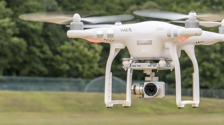 Top Consumer Drone Companies in Market 2019