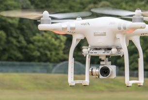 Top drone manufacturers companies-GlobalTechgadgets