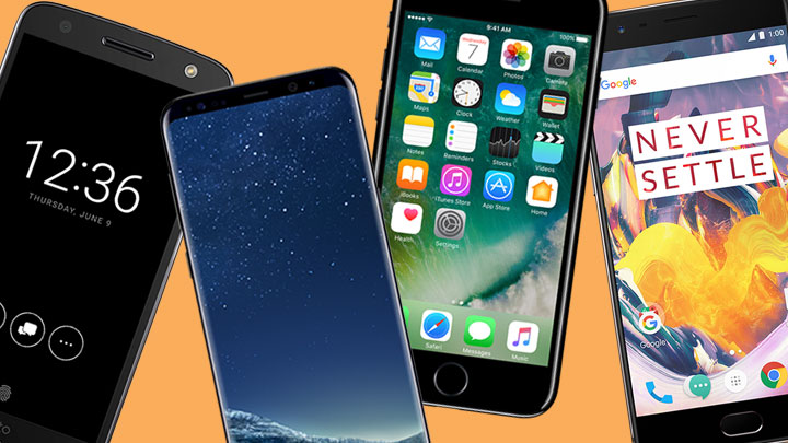 Best Smartphones In The World