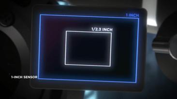 1 Inch sensor